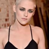 Kristen Stewart con il nuovo taglio di capelli corti