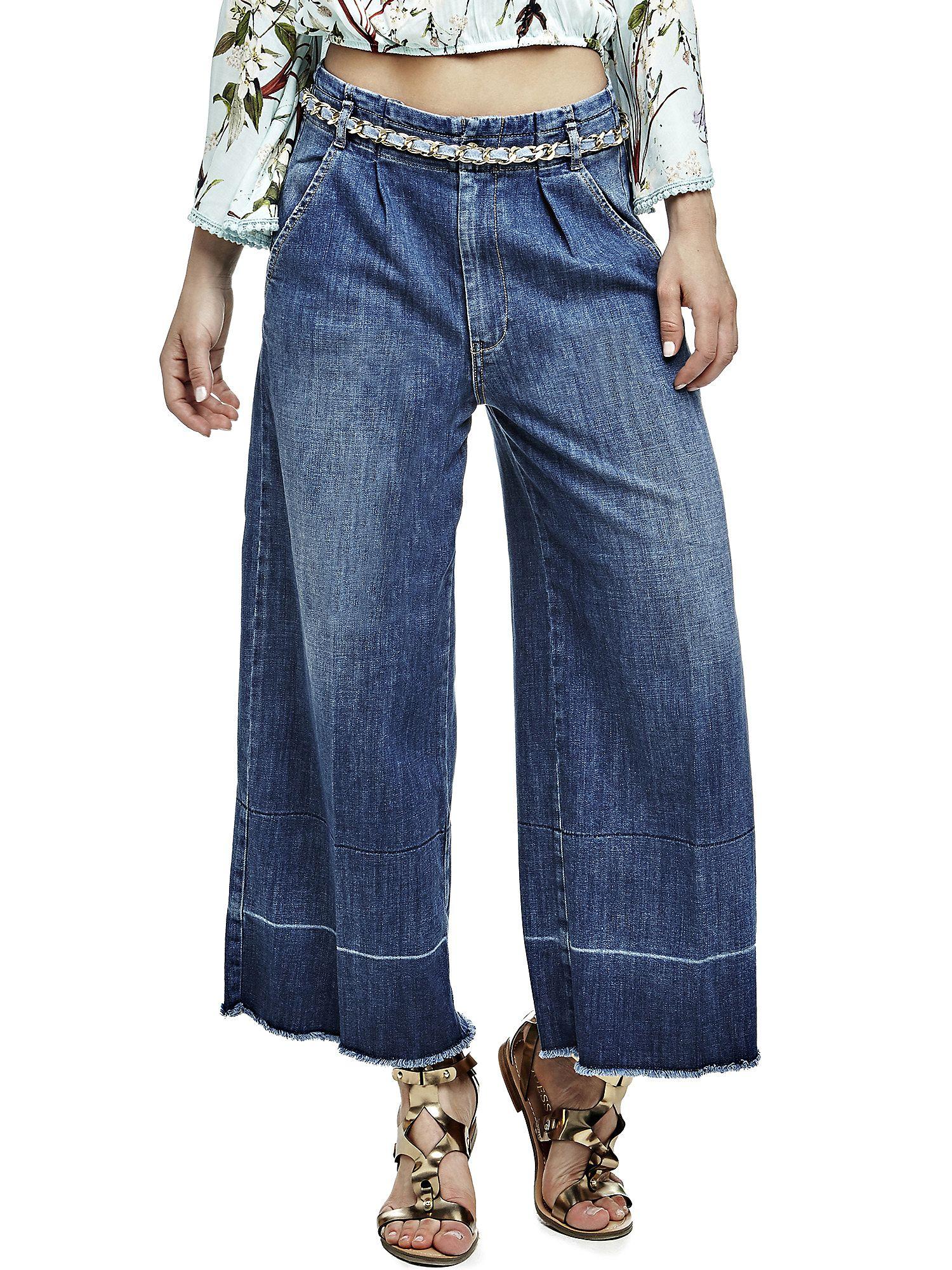 moda primavera estate jeans di tendenza foto e prezzi