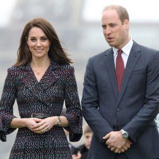 Kate Middleton e il Principe William sono pigri?