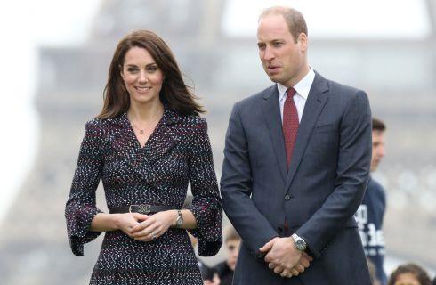Kate Middleton e il Principe William sono pigri secondo il Principe Carlo