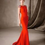 da49c5ba6f55 Abiti da cerimonia Pronovias e Luisa Spagnoli  vestiti e prezzi ...