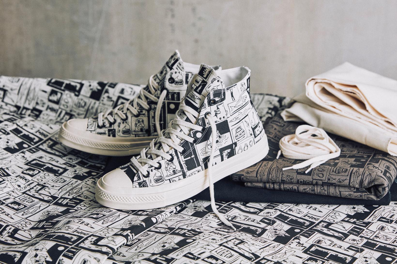 Sneakers, 10 modelli per la primavera 2017, foto