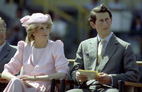Lady Diana: esce il libro che rivela i segreti del matrimonio con il Principe Carlo