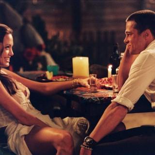 Brangelina: quando un film non salva un matrimonio