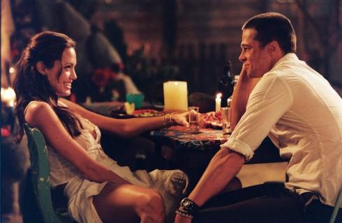 Angelina Jolie: un film per salvare il matrimonio con Brad Pitt