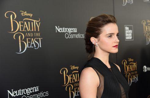 Emma Watson: leakate sue foto nude online?
