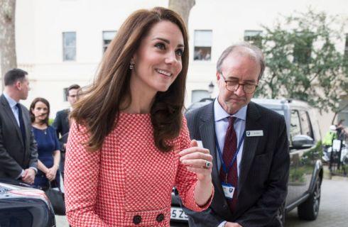 Kate Middleton incinta del terzo figlio? La verità