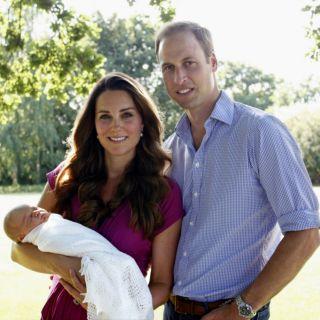 Kate Middleton è incinta del terzo figlio: è ufficiale
