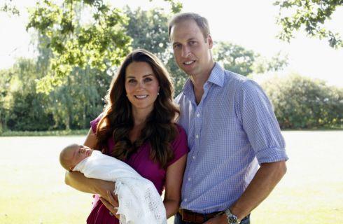 Kate Middleton è incinta del terzo figlio: l'annuncio ufficiale