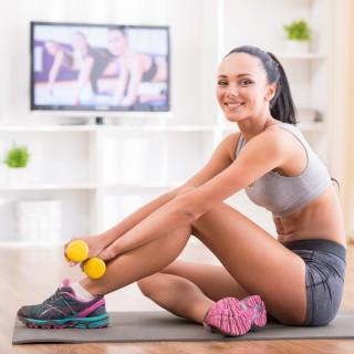 Fitness Pump, come funziona e gli esercizi da provare