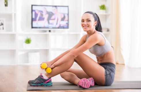 Fitness Pump come funziona ed esercizi