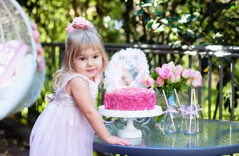 Come organizzare una festa di compleanno per bambini all'aperto