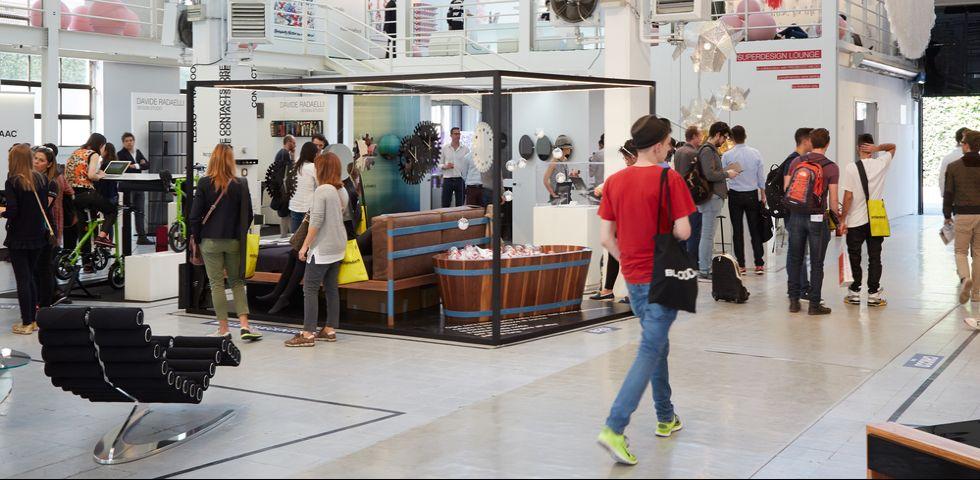 Salone del mobile 2017 date biglietti espositori come for Saloni del mobile 2017