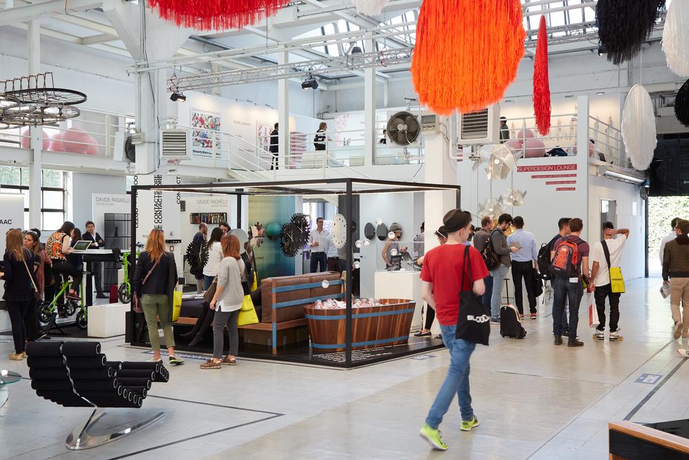 Salone del mobile 2017 date biglietti espositori come for Salone cannes 2017