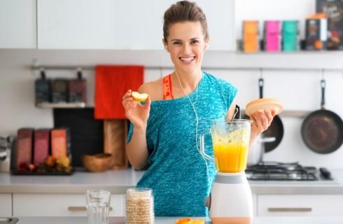 Alimentazione per sportivi: 10 consigli d'oro