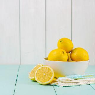 15 modi di usare il limone