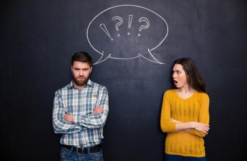 Come capire se un uomo mente