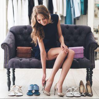Scarpe e borse per matrimonio: come sceglierle e abbinarle