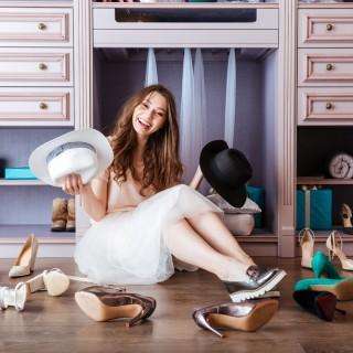 10 scarpe entrate nella storia della moda