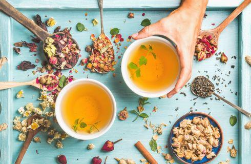 Tè, quale scegliere per dimagrire