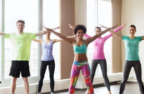 Zumba Fitness: cos'è, benefici e abbigliamento