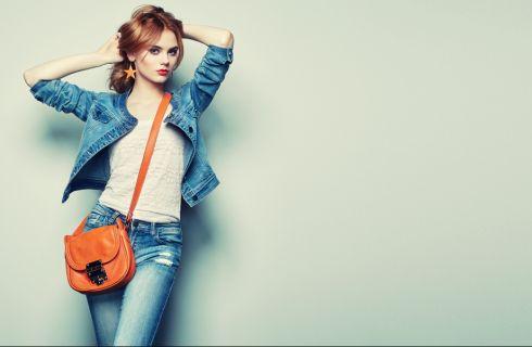 Moda Primavera Estate 2017: jeans di tendenza