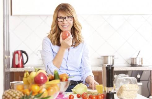 Dieta dimagrante in menopausa, i consigli da seguire