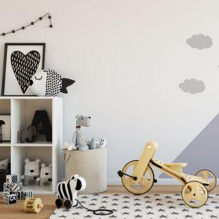 Come arredare, decorare e organizzare la camera del bambino