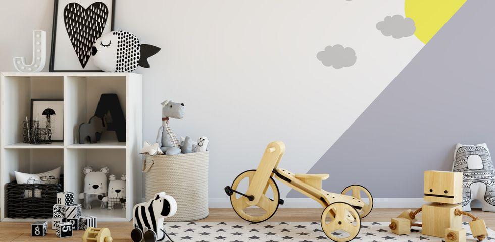 Come arredare, decorare e organizzare la camera del ...