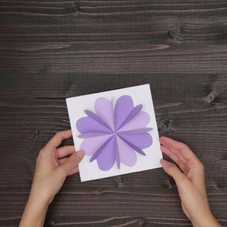 Biglietto per la Festa della Mamma: tutorial per realizzarlo