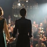 """Natalie Portman e Lily-Rose Depp in """"Planetarium"""""""
