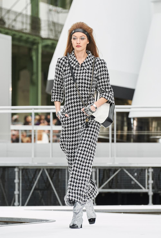 Accessori Chanel Autunno-Inverno 2017-2018, foto