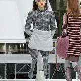 Chanel AI 2017 2018 Maxi borsa da portare al collo