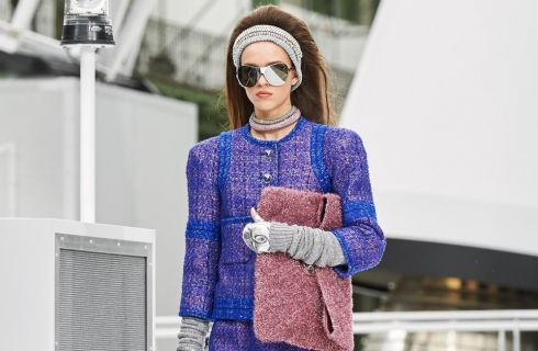 Accessori Chanel: 10 must have della collezione Autunno Inverno 2017-2018