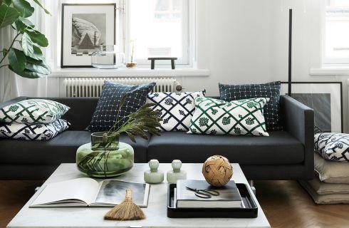 Design scandinavo: 10 migliori marchi del design nordico
