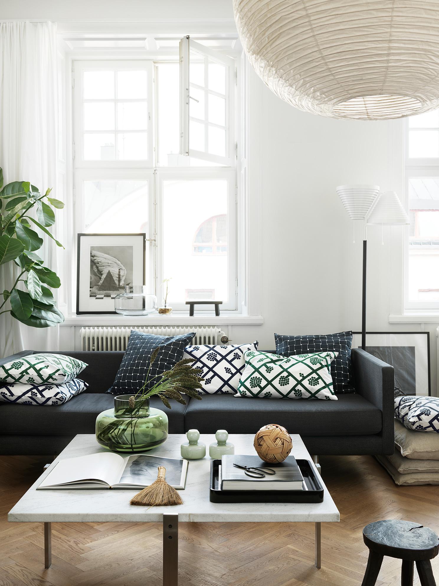 Design Scandinavo Anni 50 design scandinavo: 10 migliori marchi del design nordico