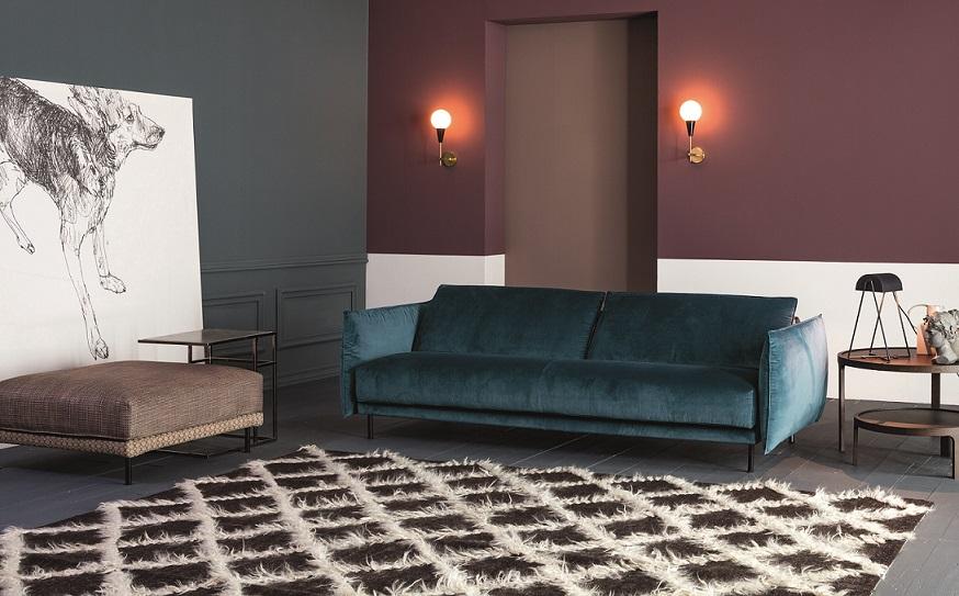 Salone del mobile 2017 20 novit e tendenze arredamento for Espositori salone del mobile