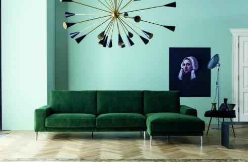 Twils divani e letti: novità dal Salone del Mobile 2017
