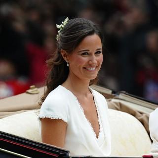 10 cose da sapere sul matrimonio di Pippa Middleton