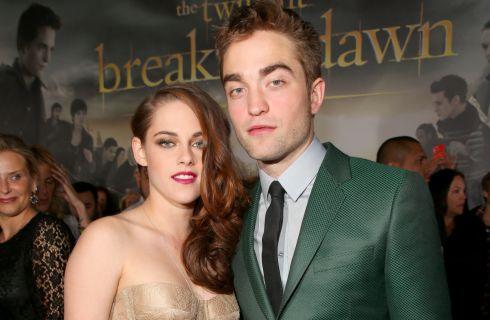 Kristen Stewart e Robert Pattinson sono interessati al reboot di Twilight