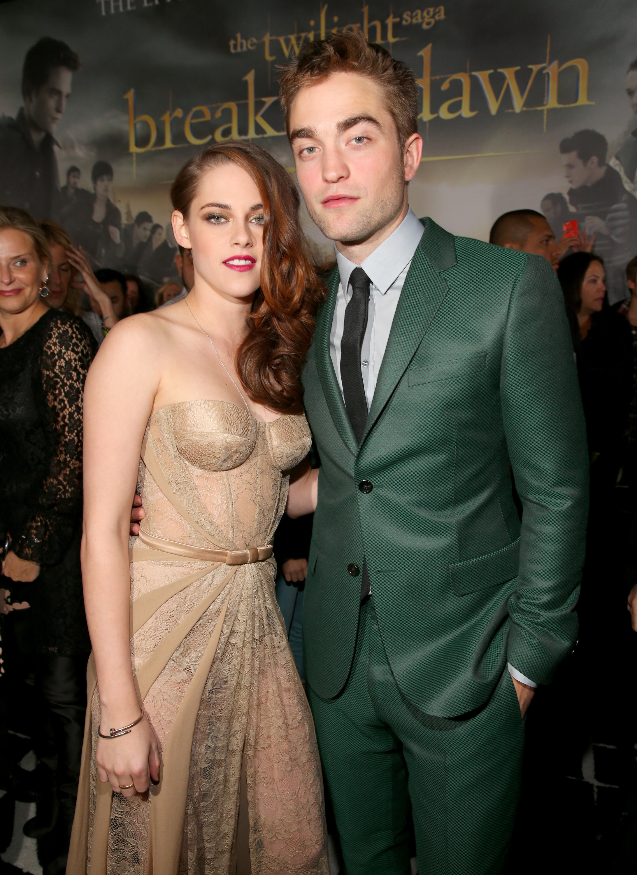 Kristen Stewart e Robert Pattinson di nuovo in Twilight?