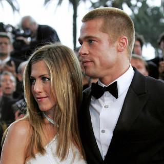 Brad Pitt e Jennifer Aniston: la coppia riunita per un film?