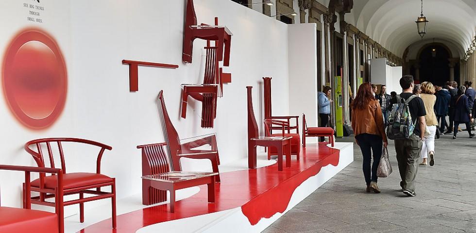 salone del mobile 2017 tutti gli eventi del salone e del fuorisalone diredonna. Black Bedroom Furniture Sets. Home Design Ideas