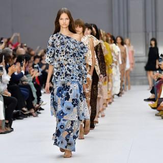 Tendenze Moda Primavera Estate: vestiti lunghi