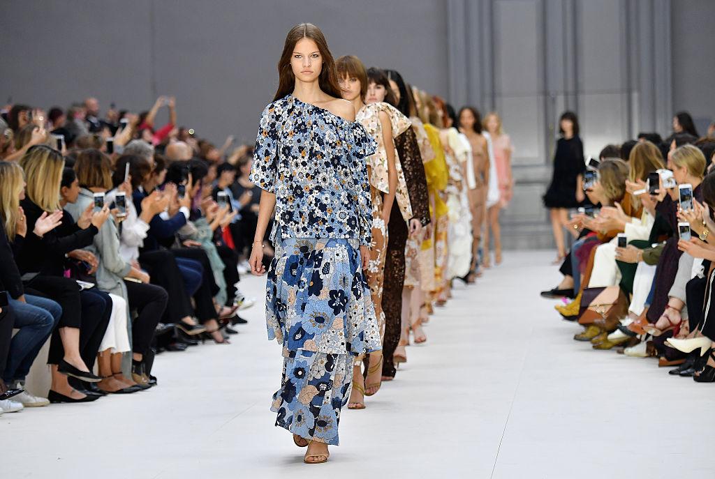 8ee01ba1e9 Moda Primavera Estate 2017: vestiti lunghi | DireDonna