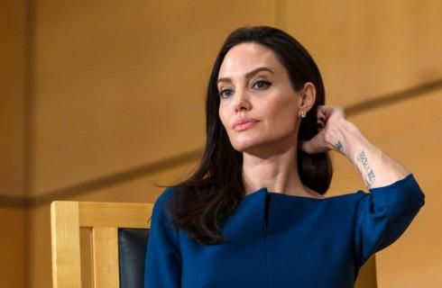 Angelina Jolie, dopo Brad Pitt, ha un nuovo compagno e vuole sposarsi?