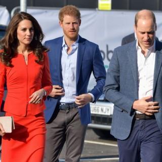 Kate Middleton, William e Harry su Lady Diana e maternità