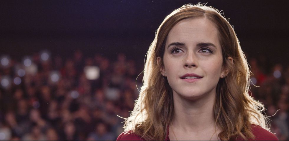 The Circle con Emma Watson e Tom Hanks: recensione