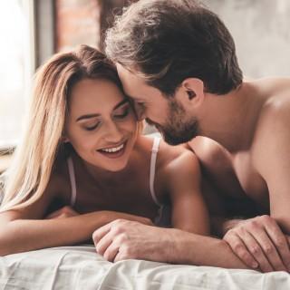Quali sono le posizioni migliori per fare l'amore