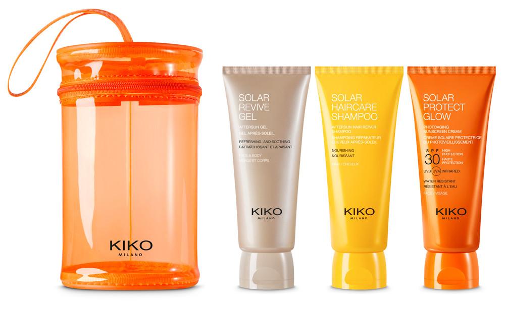 Kit cosmetici da viaggio, foto e prezzi
